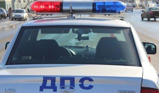 Насмерть сбивший на«зебре» женщину вУсолье-Сибирском шофёр сдался милиции