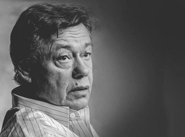 Артист Николай Караченцов попал в трагедию вПодмосковье