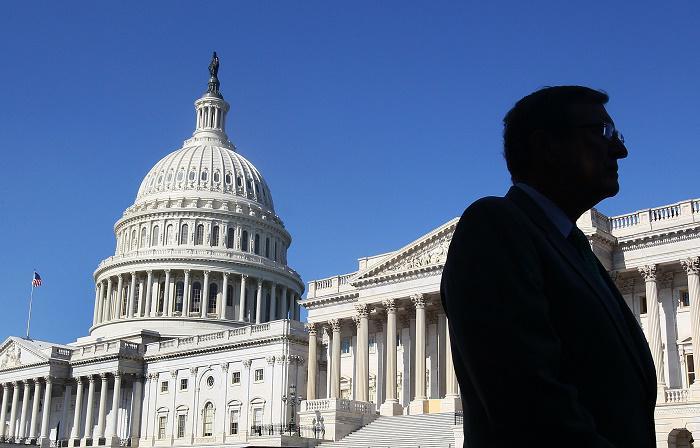 В съезд США внесен проект опредоставлении Украине смертельного оружия