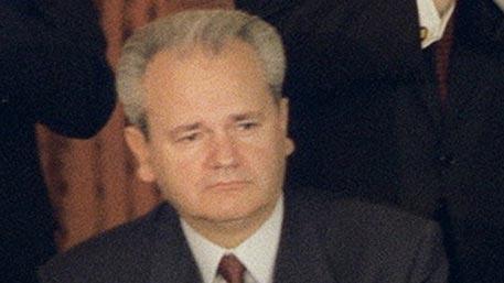 Милошевич был отравлен вГааге— специалист