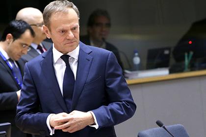 Министр обороны Польши обвинил Дональда Туска всговоре сПутиным