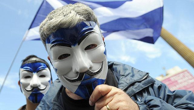 Испания несобирается препятствовать Шотландии вступить вЕС после Brexit— МИД