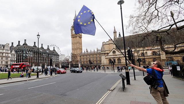 Британский парламент назвал дату досрочных выборов