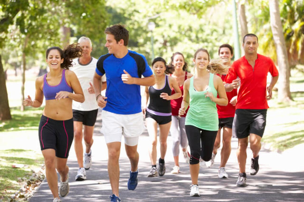 Ученые поведали, как вынудить себя заниматься спортом