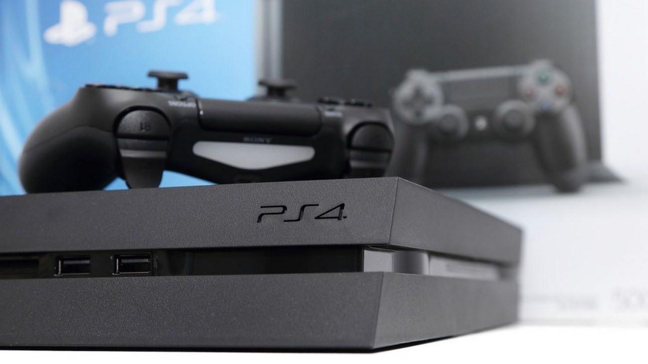 Почему тараканы любят PS4?