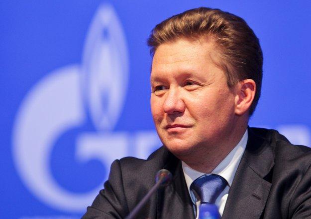 «Газпром» хочет подписать условия поставки газа в КНР доконца года