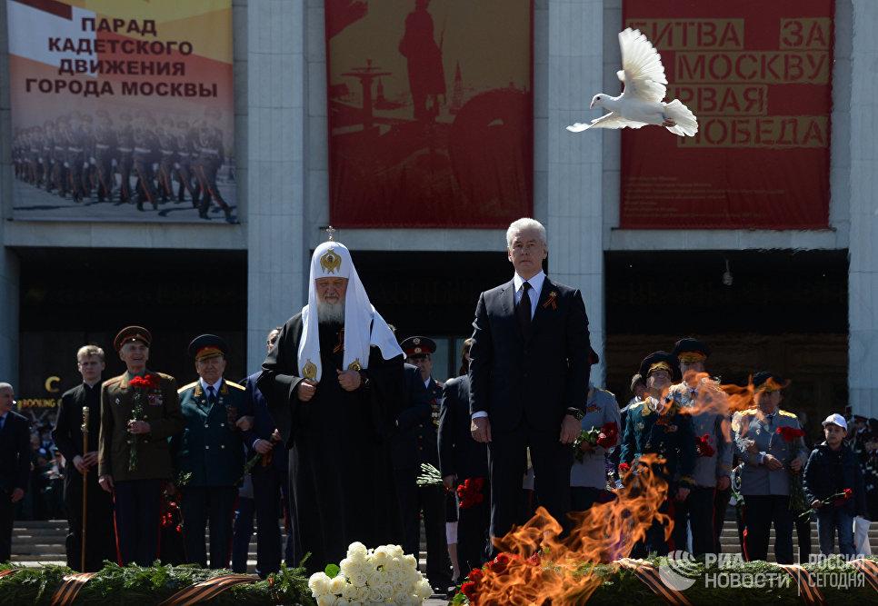 20170506_15-58-Патриарх Кирилл призвал россиян сохранять единство