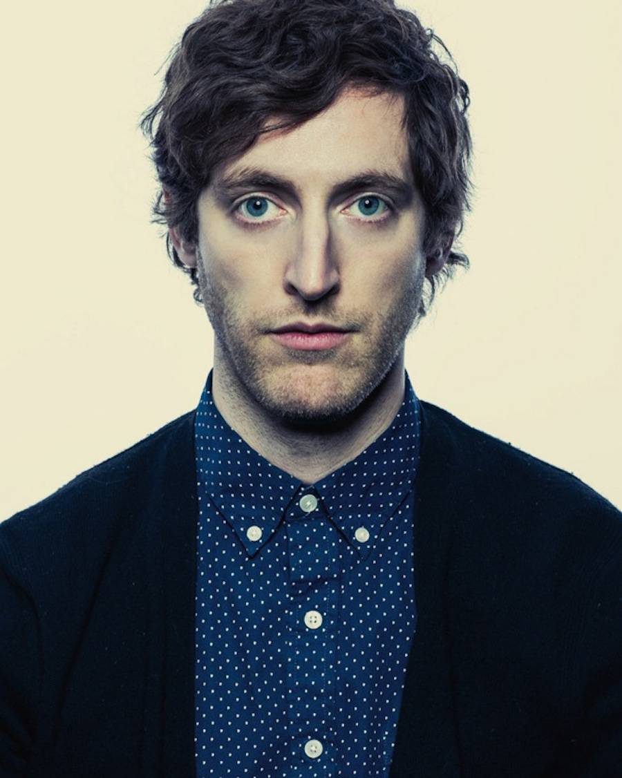 Thomas Middleditch, Joshy.