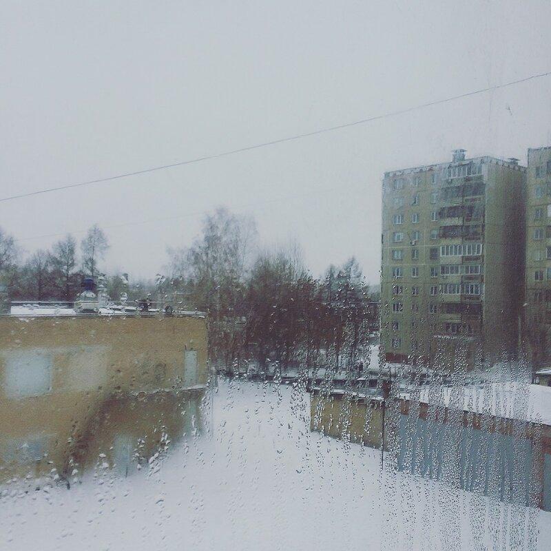 северок, инстаграм, зима, че