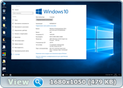 Windows 10 Enterprise LTSB 2016 v1607 (x86/x64) by LeX_6000 [13.01.2017] [RU]