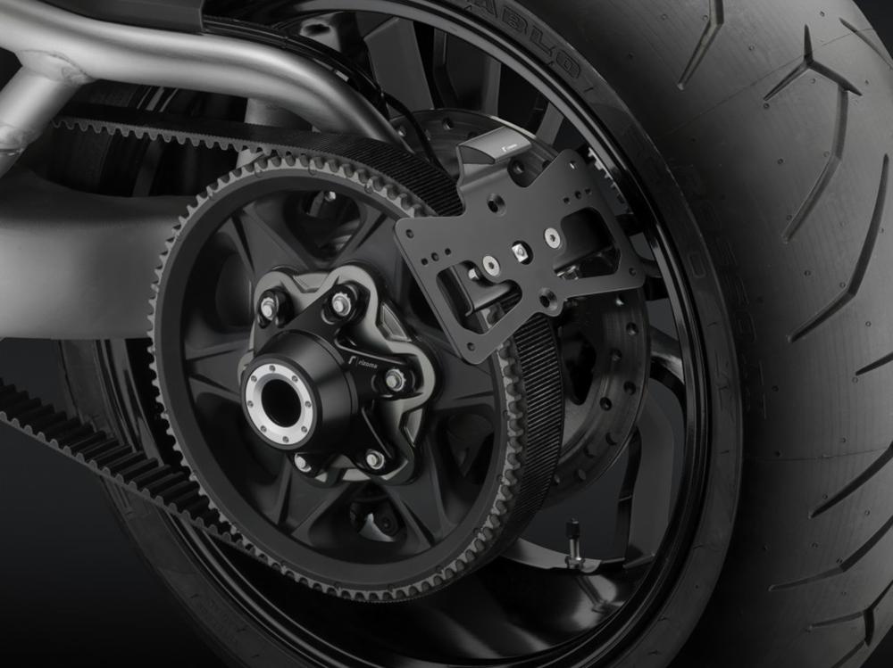 Аксессуары Rizoma для Ducati XDiavel S 2017