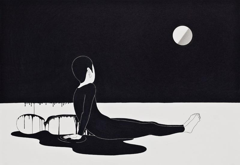Daehyun Kim: Moonassi