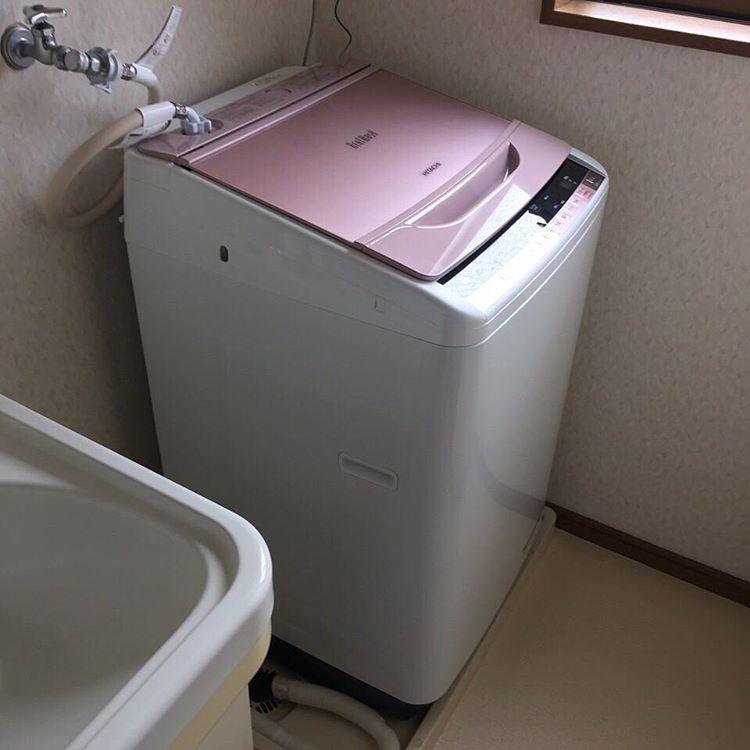 стиральные машины Хитачи Япония