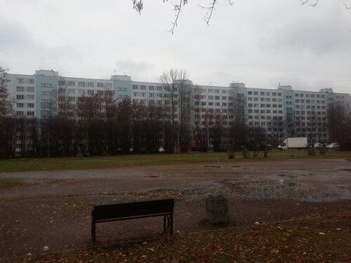 ул. Дыбенко 11к1