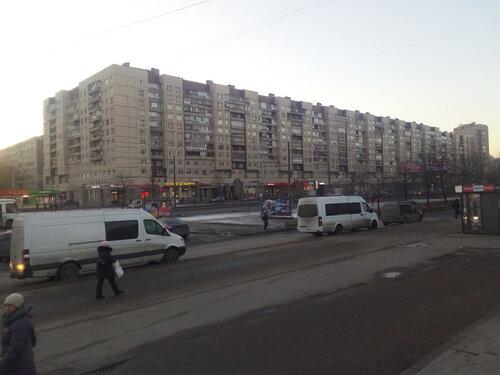 пр. Большевиков 3к1