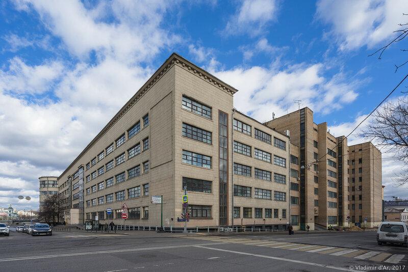 Московский университет дизайна и технологии