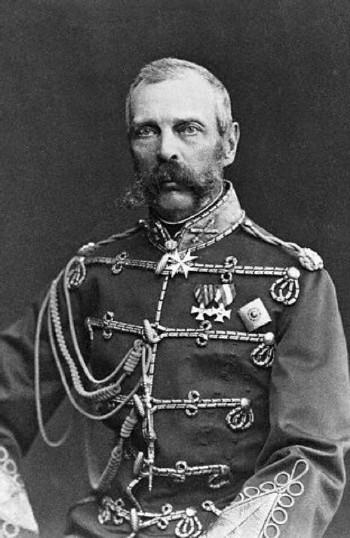Александр II, 12-й император Всероссийский