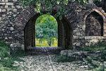 В крепости Калемегдан