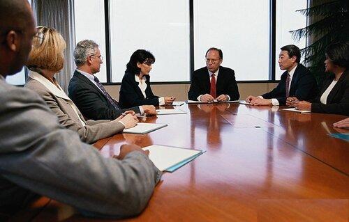 Учредители компаний будут расплачиваться за долги - имуществом