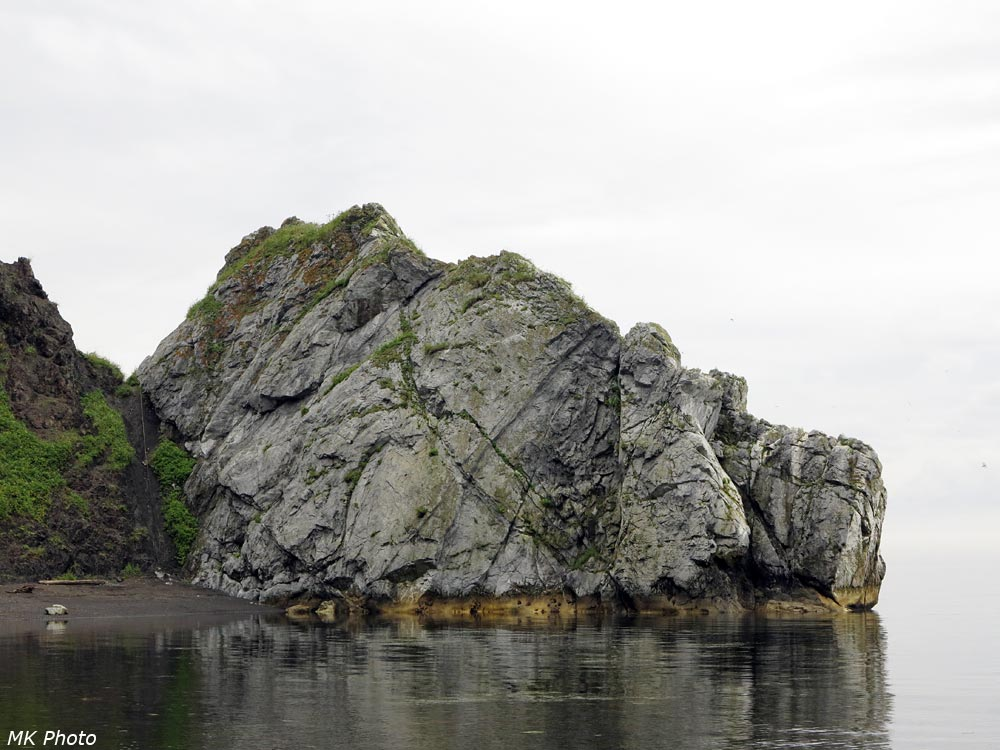 Скала Белого Камня