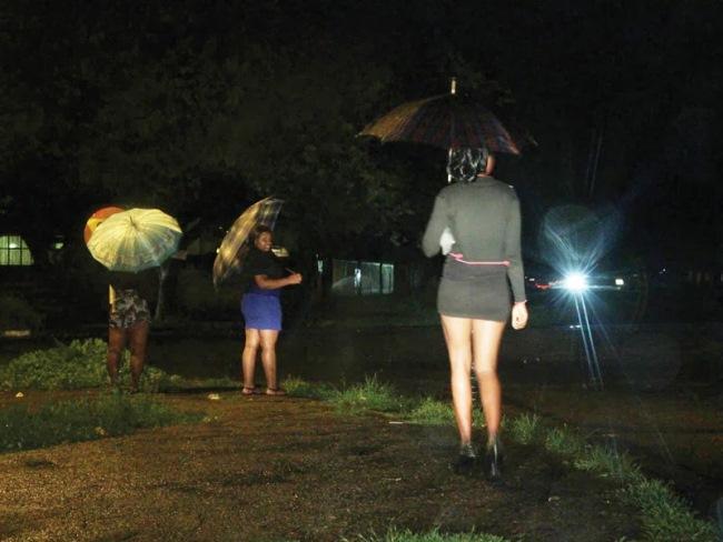 Результаты легализации проституции в Зимбабве