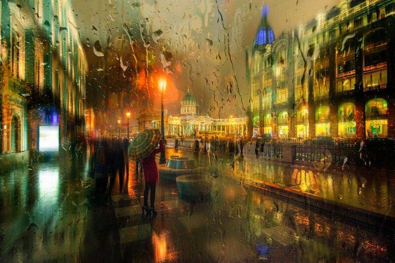 Красивые фотографии Эдуарда Гордеева