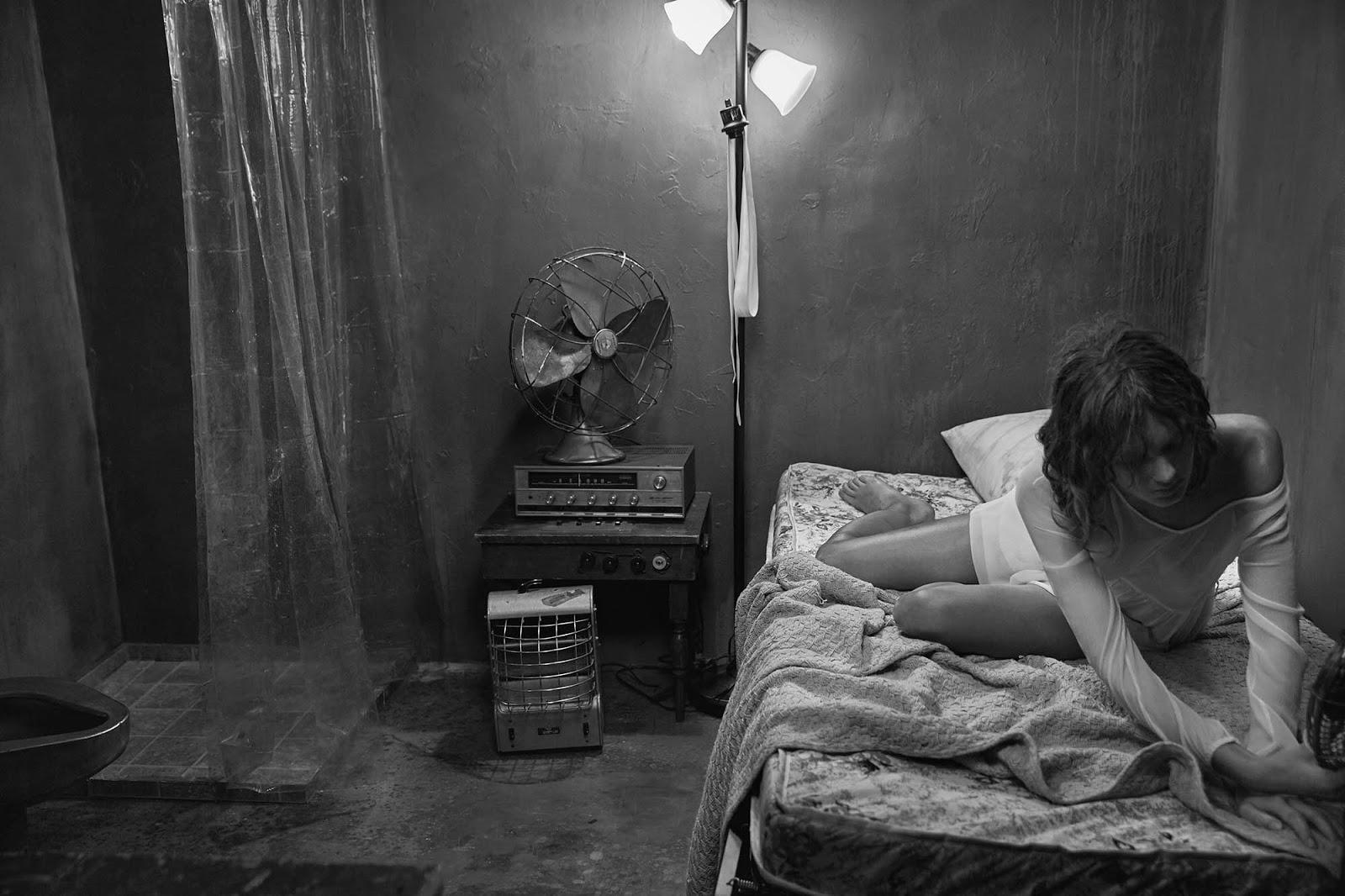 Patricia van der Vliet - Closeness / фото An Le