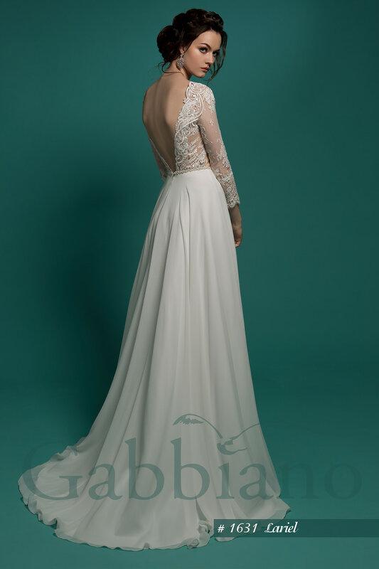 Свадебное платье Лариэль