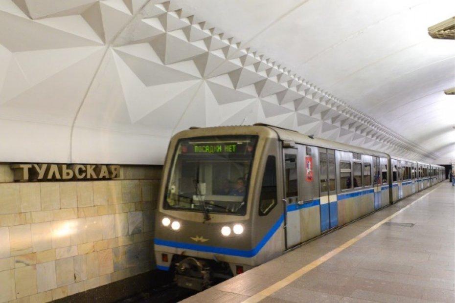 Вестибюли пяти станций столичной подземки будут закрыты вэти выходные