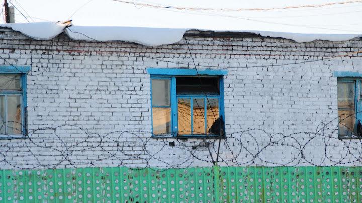 Владимира Путина  просят непереводить заключенных в«колонию Дадина»