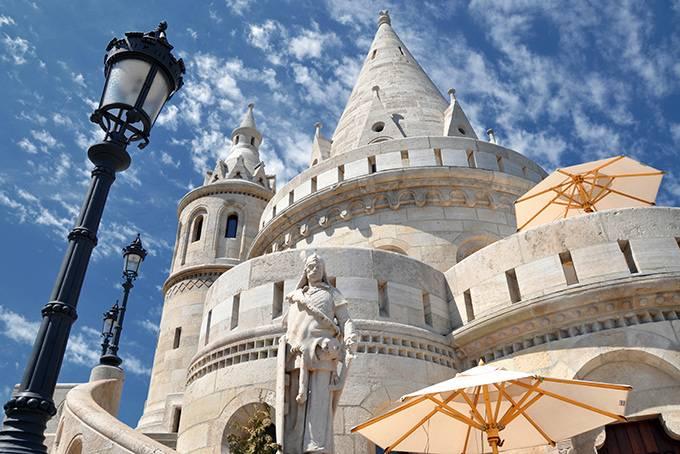 Лучшие занятия в Будапеште (11 фото)