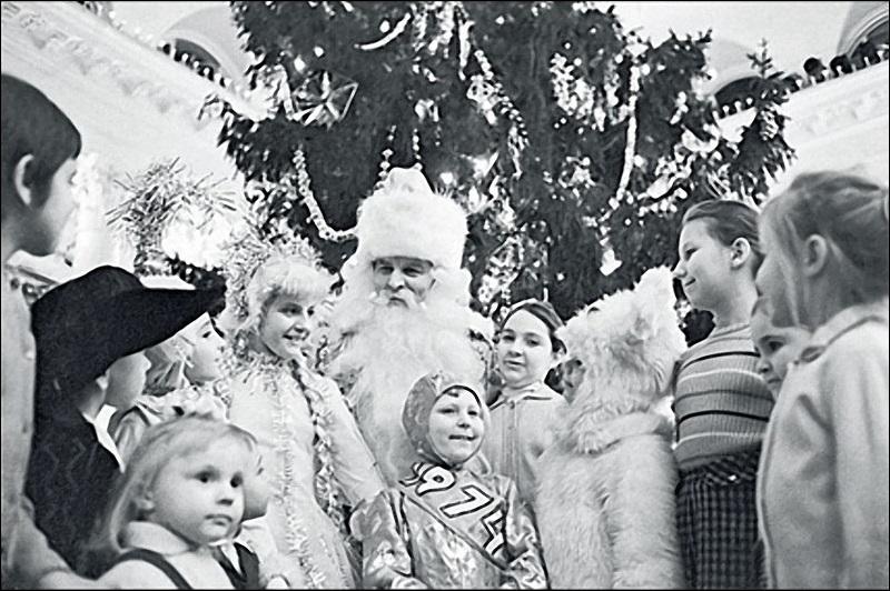 Москва, 1974 год.