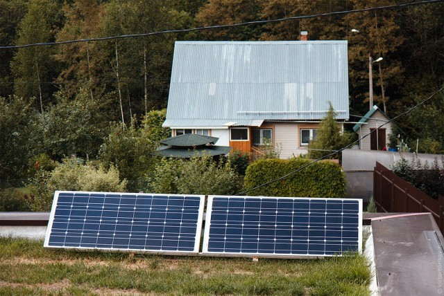 Сейчас вы узнаете то, о чем никогда не расскажут продавцы солнечных панелей. Ровно год назад, в октя