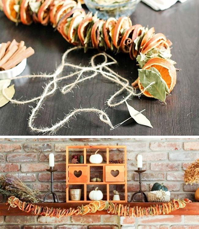 © gardenmatter  Запах мандаринов всегда ассоциируется снаступлением главного зимнего праздник