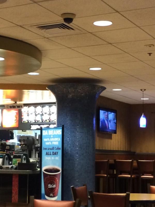 Для чего нужна эта колонна?