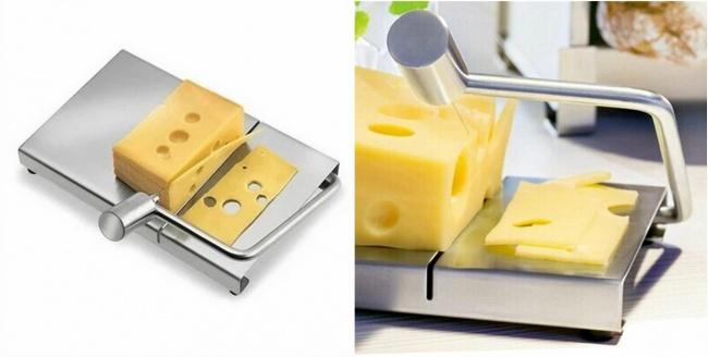 © hisupplier.com  Теперь можно без труда нарезать сыр даже насамые тонкие ломтики.  Бумажн