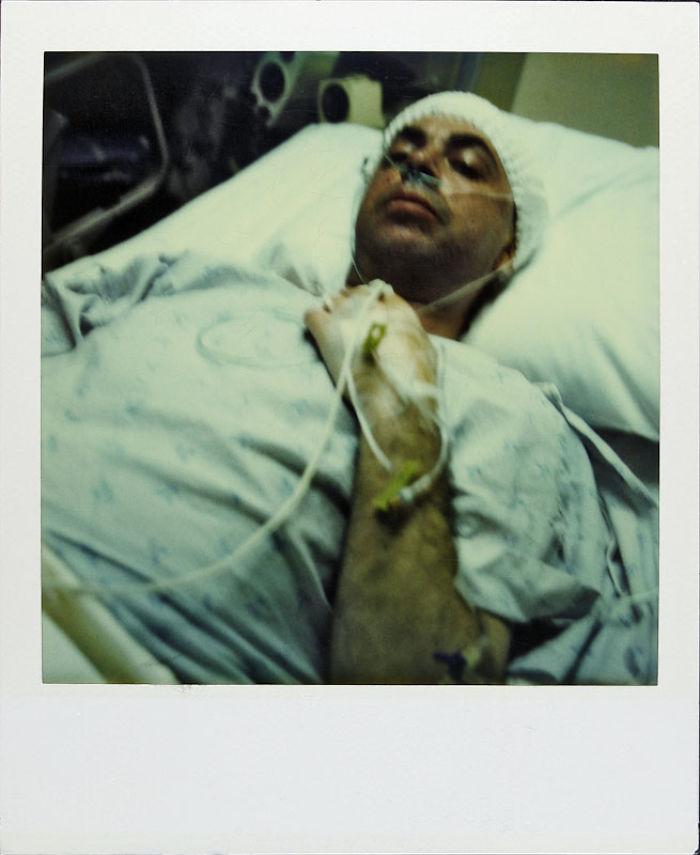 2 мая 1997 года: здоровье Джейми стало ухудшаться в мае 1997 года. Ему поставили диагноз «рак».