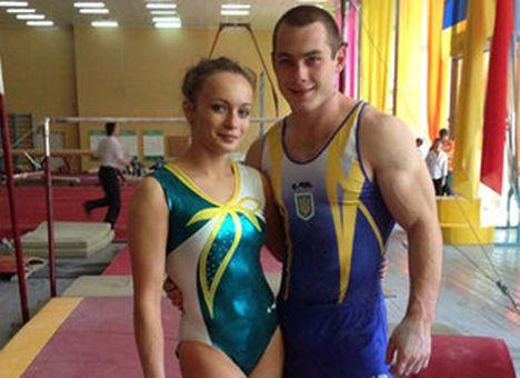Радивилов получил две золотые медали наКубке мира