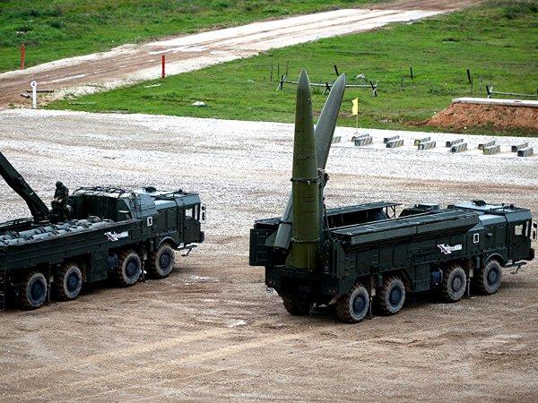 НАТО боится Калининградской области, расположенной всамом сердце альянса— NI