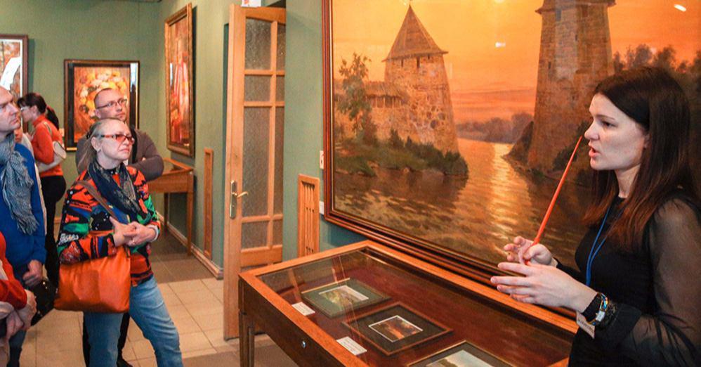 В столицеРФ можно бесплатно посетить музеи до8января