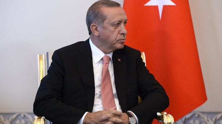 Эрдоган как можно скорее желает провести встречу сДональдом Трампом