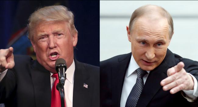 Сенатор сказал, что значит для Трампа звонок В. Путина