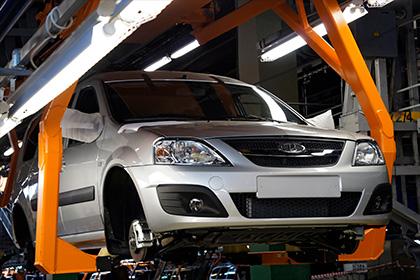 «АвтоВАЗ» начнет выпускать Лада сгибридным мотором