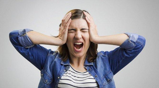 Ученые опровергли информацию отом, что стресс приводит кпохудению