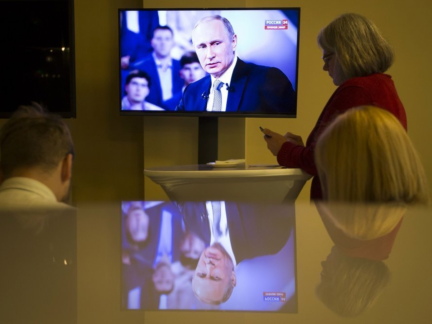 Операторы кабельногоТВ в РФ опасаются расходов поисполнению «закона Яровой»