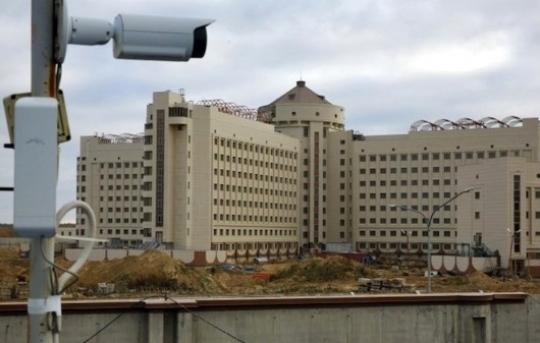 Экс-подрядчика «Крестов-2» подозревали в трате 56 млн.