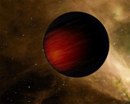 Ученые отыскали планету, подобную наад