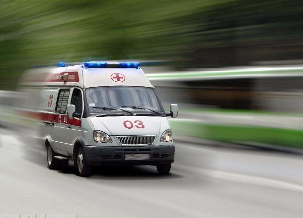 Вчастной волгоградской клинике отинфаркта скончался 50-летний больной