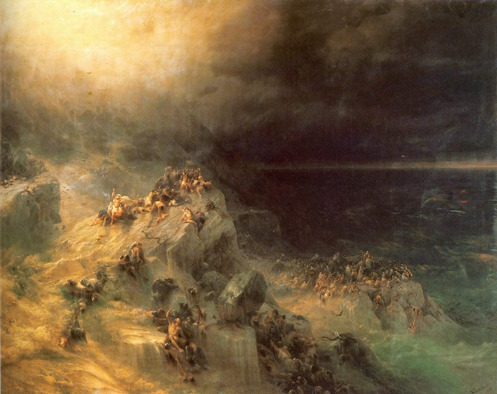 Из собрания шедевров мировой живописи... (272).jpg