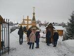Дивеево и Нижний Новгород